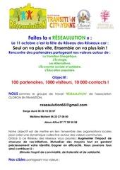 presentation fete de la rEseaulution 18 09 14
