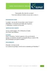 revue presse isupnat mars 2015 v3