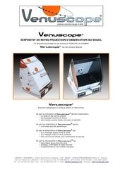 venuscope doc france 2012