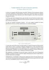 Fichier PDF compte rendu de tp laser et faisceaux gaussiens