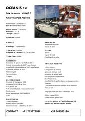 Fichier PDF fiche oceanis351a