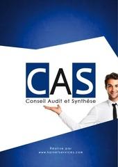 cabinet audit et conseil aux entreprises