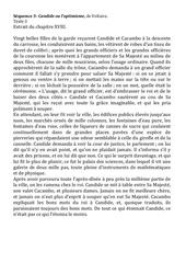 candide texte 3 extrait du chapitre xviii