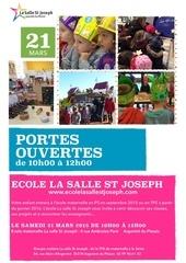 invitation po maternelle