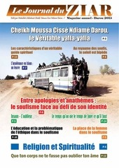journal du ziar darou 2015