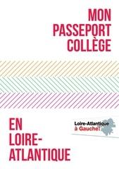 Fichier PDF pass college