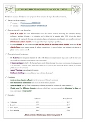 Fichier PDF stage avril perfectionnement