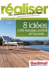 catalogue promotion exterieur