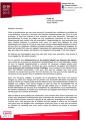 lettre fcpe 16 03 2015