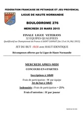 2015 03 25 finale ligue veterans