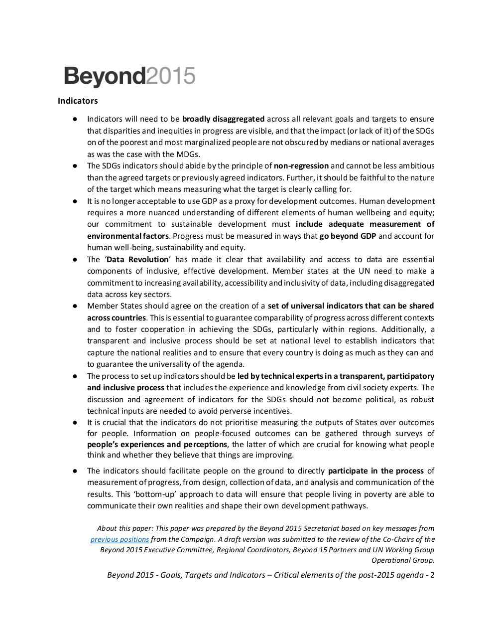 FINAL B2015 Key Messages for 3rd IGN - March 2015.pdf - page 2/2