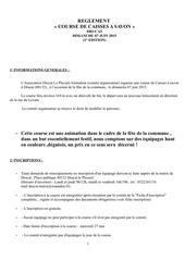 Fichier PDF reglement course caisse a savon drucat