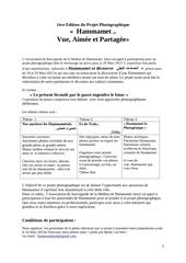 Fichier PDF appel participation asm