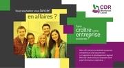 brochure jeunes entrepreneurs cdr montreal laval