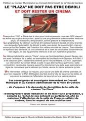 Fichier PDF petition plaza 1