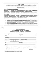 Fichier PDF soldis algerie bulletin d adhesion