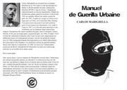 manuel de guerilla urbaine de carlos mariguella
