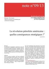 strategie petroliere