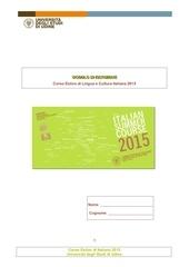 modulo di iscrizione i s c 2015