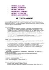 Fichier PDF texte