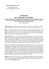 Fichier PDF annexes arrete animaux de compagnie 03042014