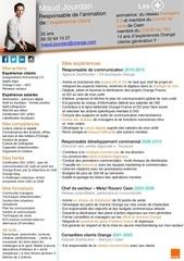Fichier PDF cv5