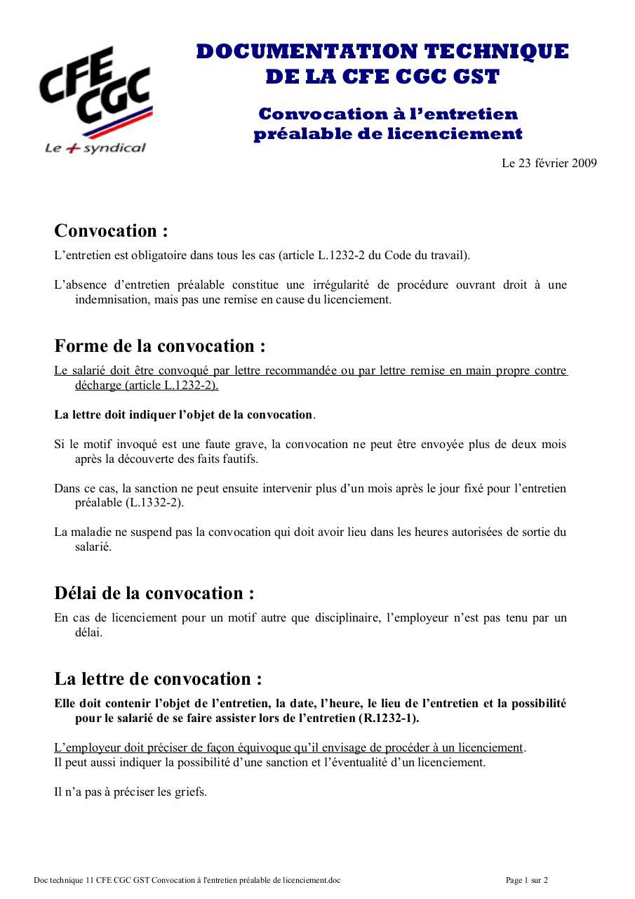 Le 23 Fevrier 2009 Par Administrateur Doc 11 Cfe Cgc Gst