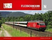 fleischmann n 2012