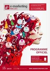 e marketing programme officiel
