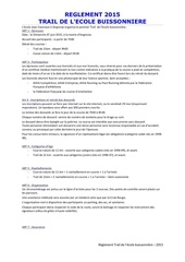 Fichier PDF reglement trail ecole buissonniere 2015 1