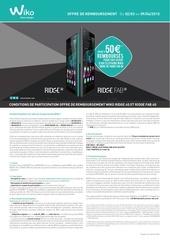 Fichier PDF odr wiko ridge4g ridge fab 4g 2 03 au 9 04