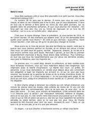 Fichier PDF petit journal n 28