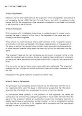 Fichier PDF reglement en