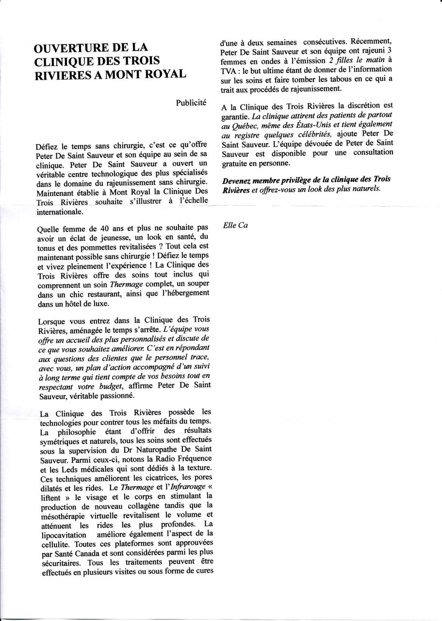 Aperçu du document clinique peter.pdf - page 1/1