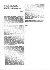 Fichier PDF clinique peter