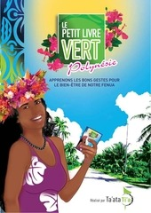 le petit livre vert polynesie2015
