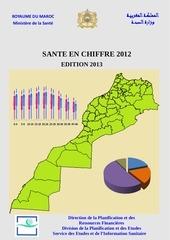 sante en chiffres 2012 edition 2013