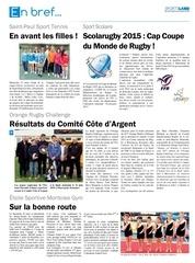 Fichier PDF sportsland 156 breves