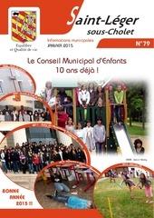 st leger bulletin janvier 2015