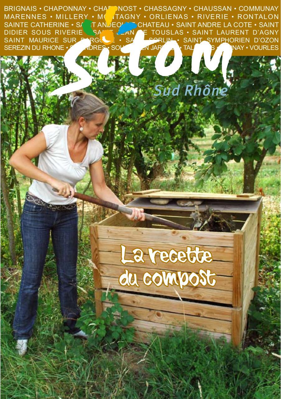 apprendre faire son compost suivez le guide. Black Bedroom Furniture Sets. Home Design Ideas