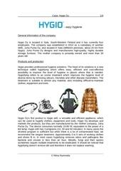 case hygio