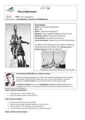 hda l ouvrier et la kolkhozienne 305 2015