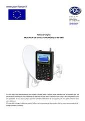 Fichier PDF www pce france fr manuels manuel ws 6906