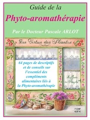 guide aromatherapie