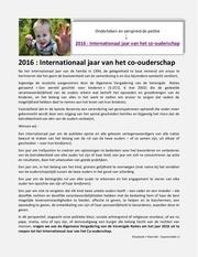 Fichier PDF internationaal jaar van het co ouderschap