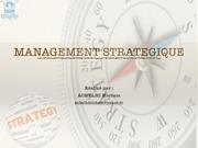 strategies pour etudiants