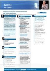 certification mcse private cloud