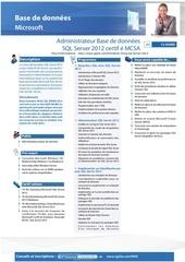 certification sql server mcsa sql server 2012
