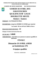 2015 04 18 qualif ligue doublette mixte