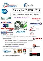 affiche 2015 challenge francois 1er